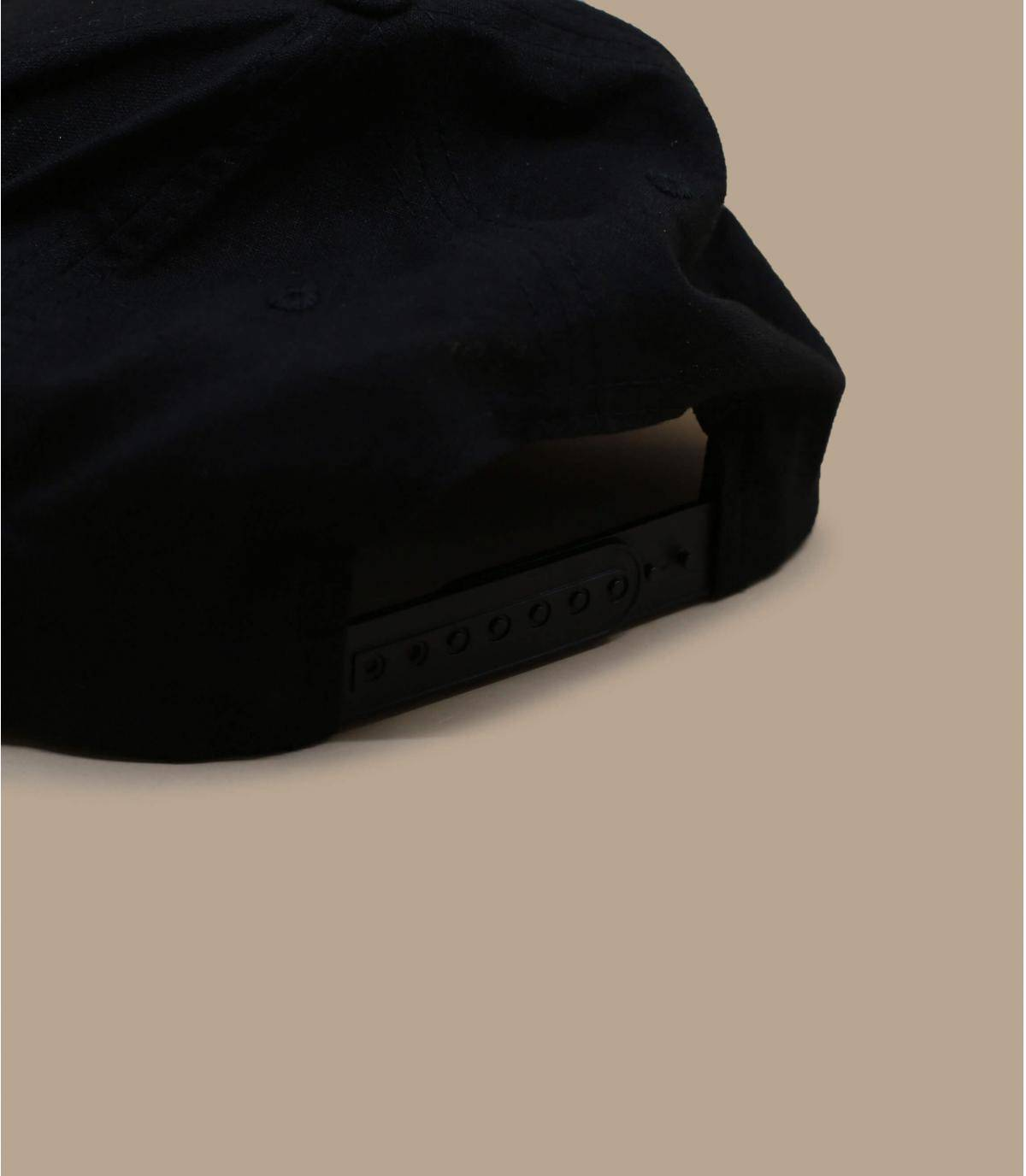 Detalles New Wave black imagen 4