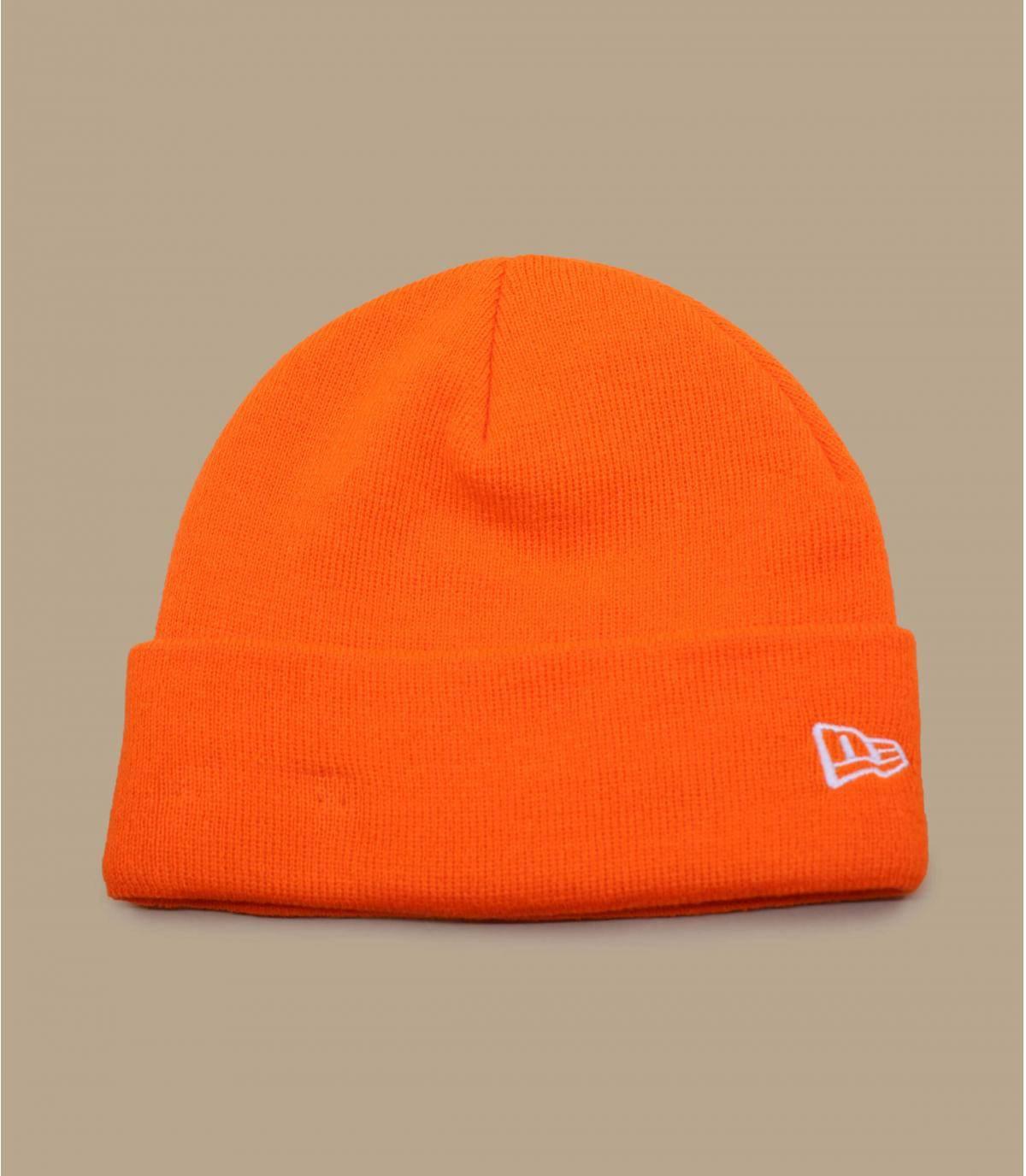 Detalles Pop Short Cuff orange imagen 2