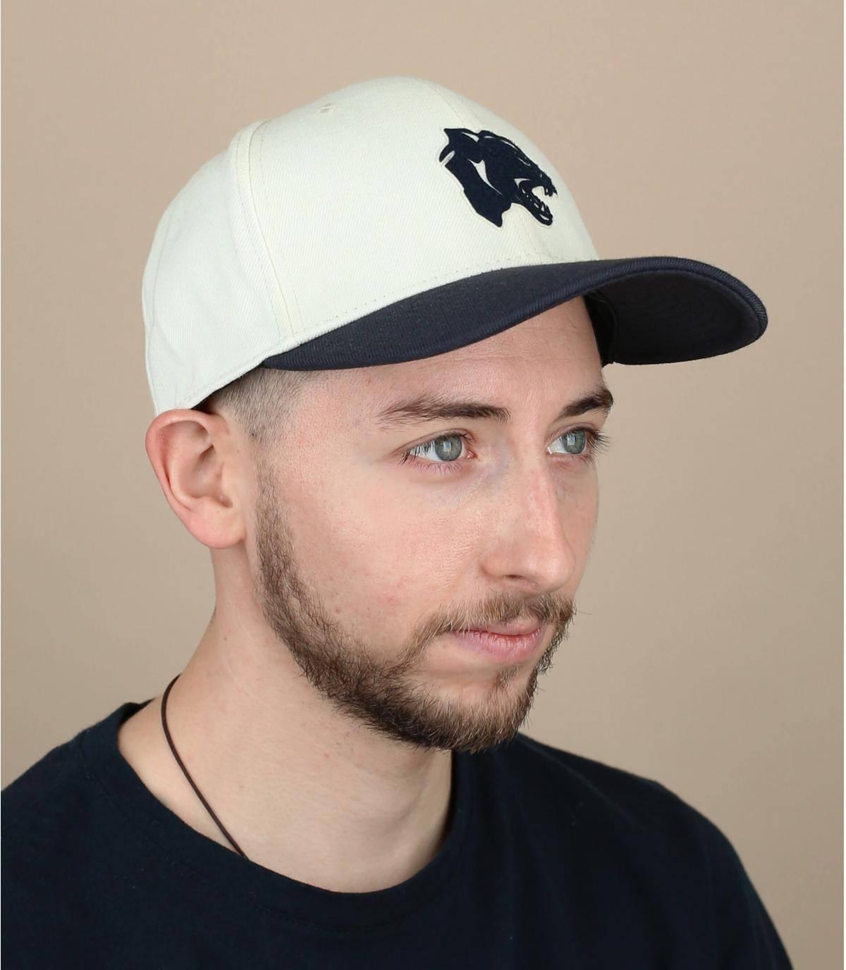 gorra puma Brixton