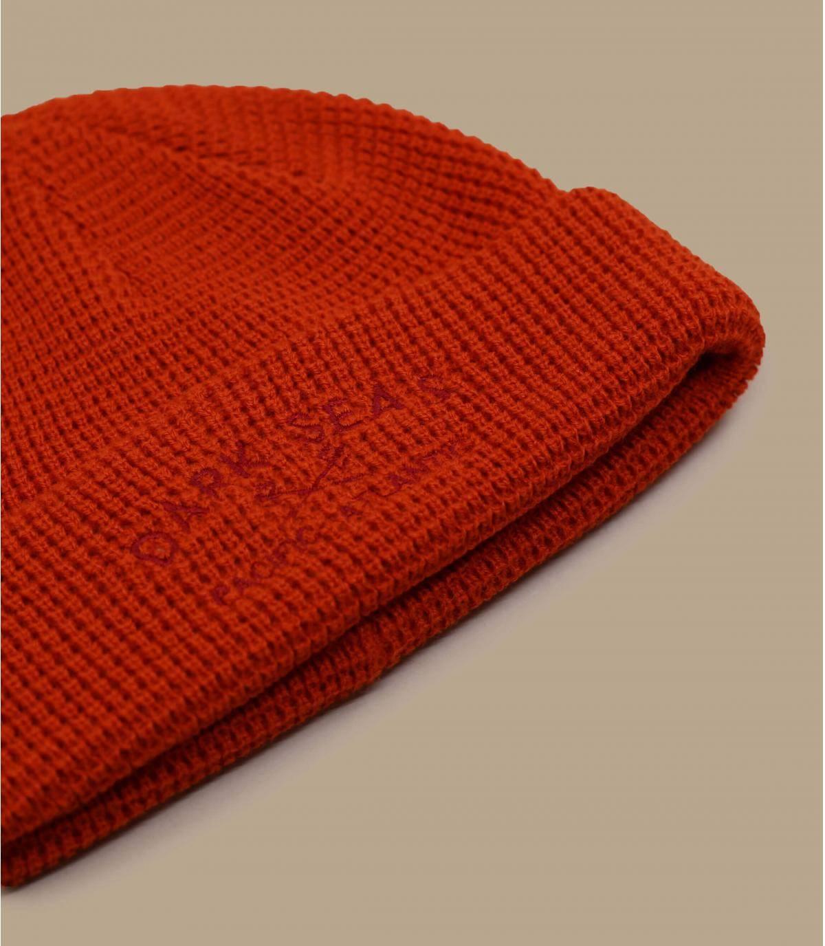 Detalles Red Cloud orange imagen 3