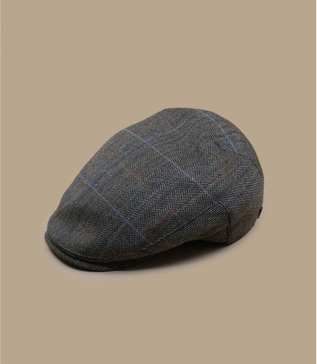 boina lana de espiga