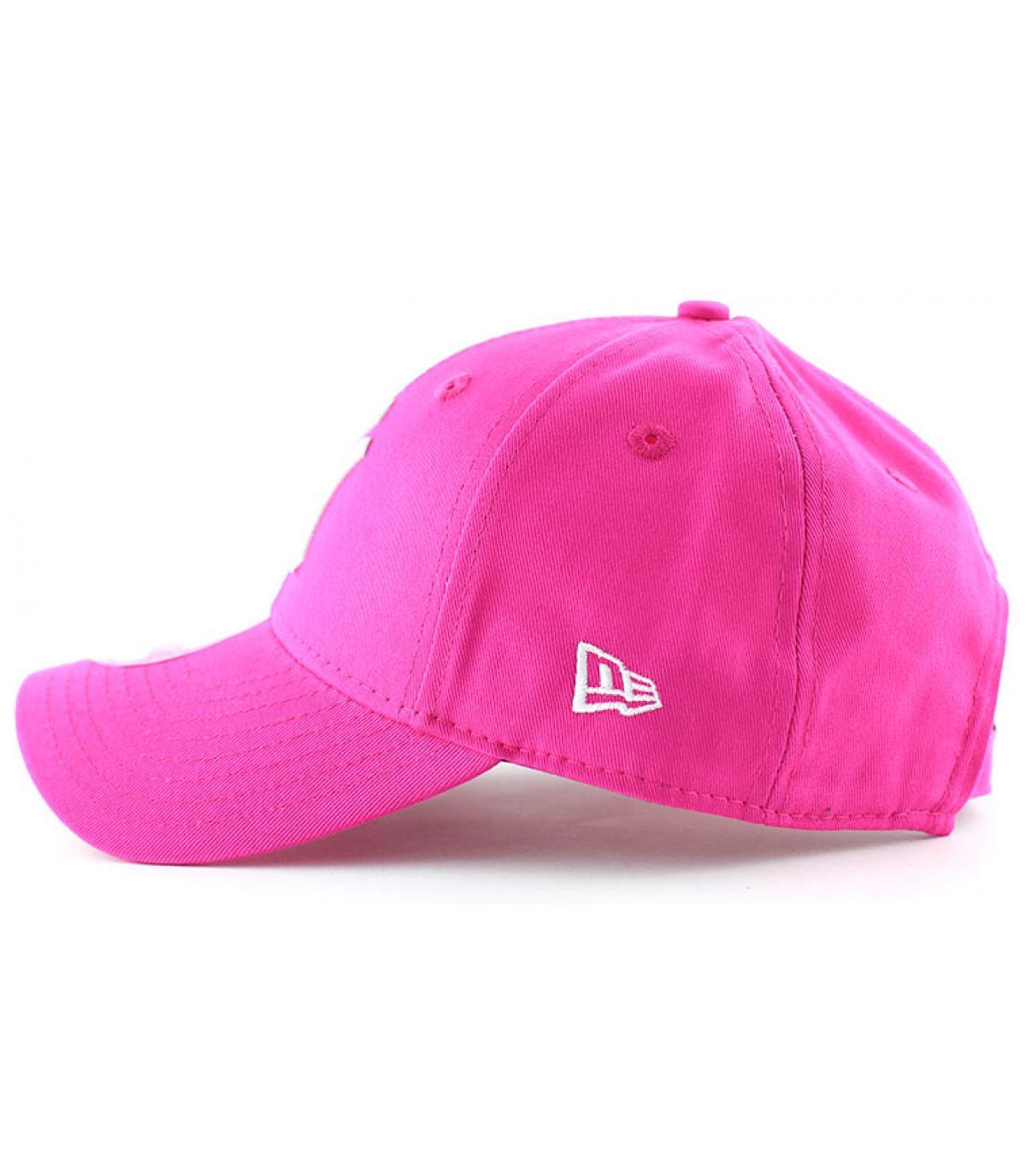 Detalles  NY 9Forty pink imagen 3