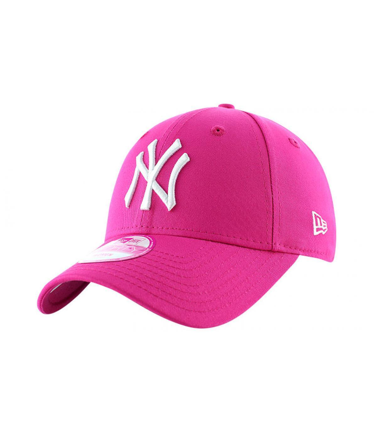 Detalles  NY 9Forty pink imagen 5