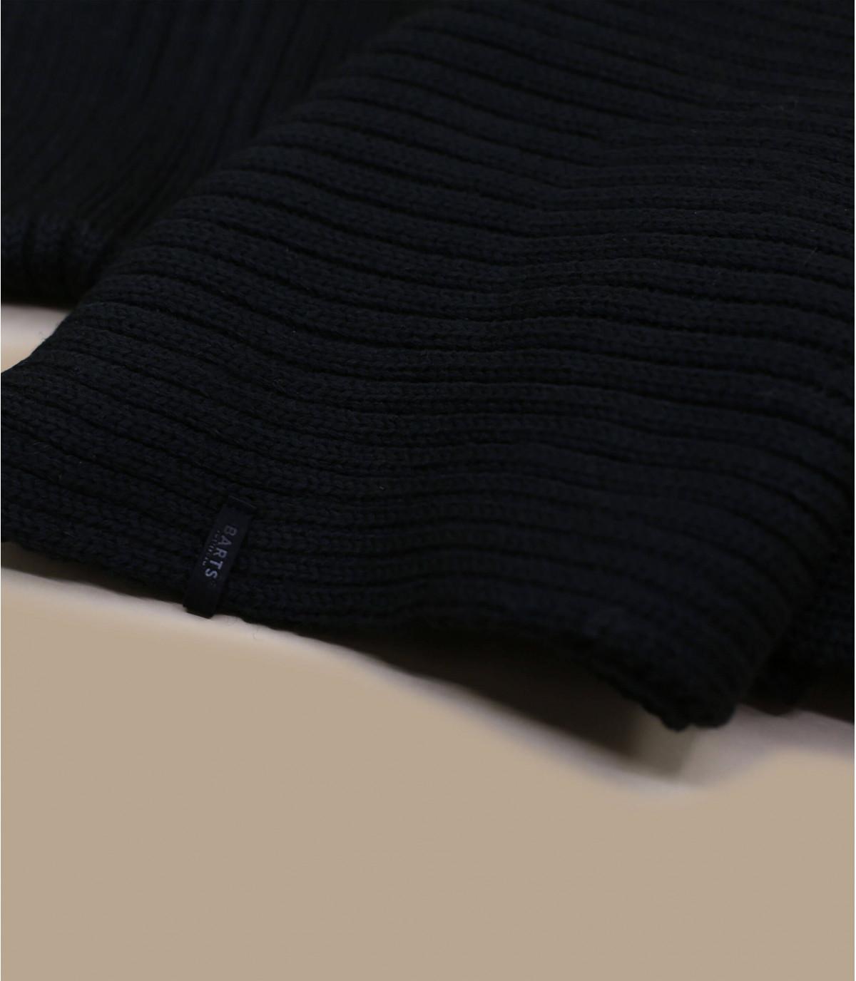 Wilbert Scarf negro