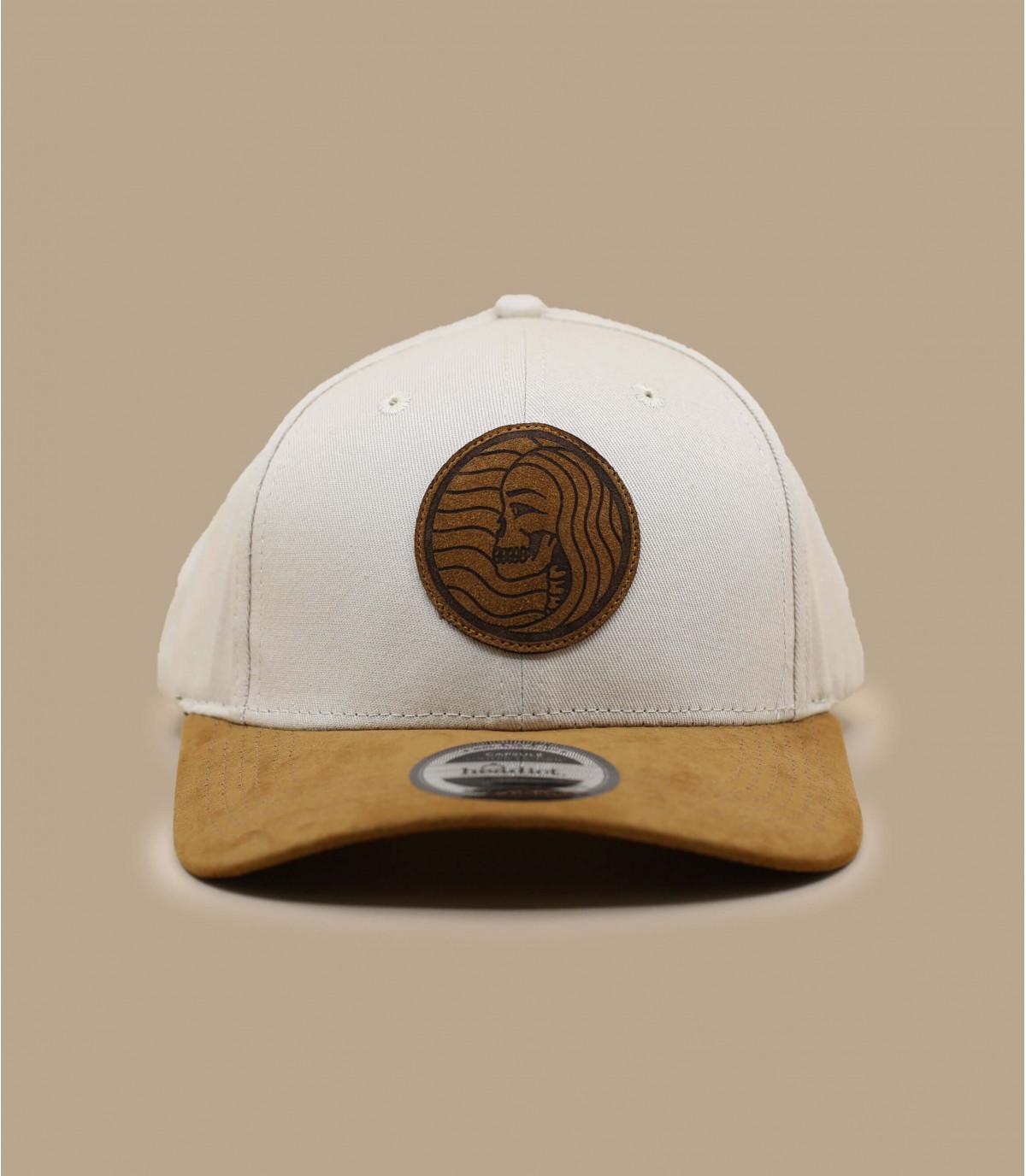 gorra sirena calavera