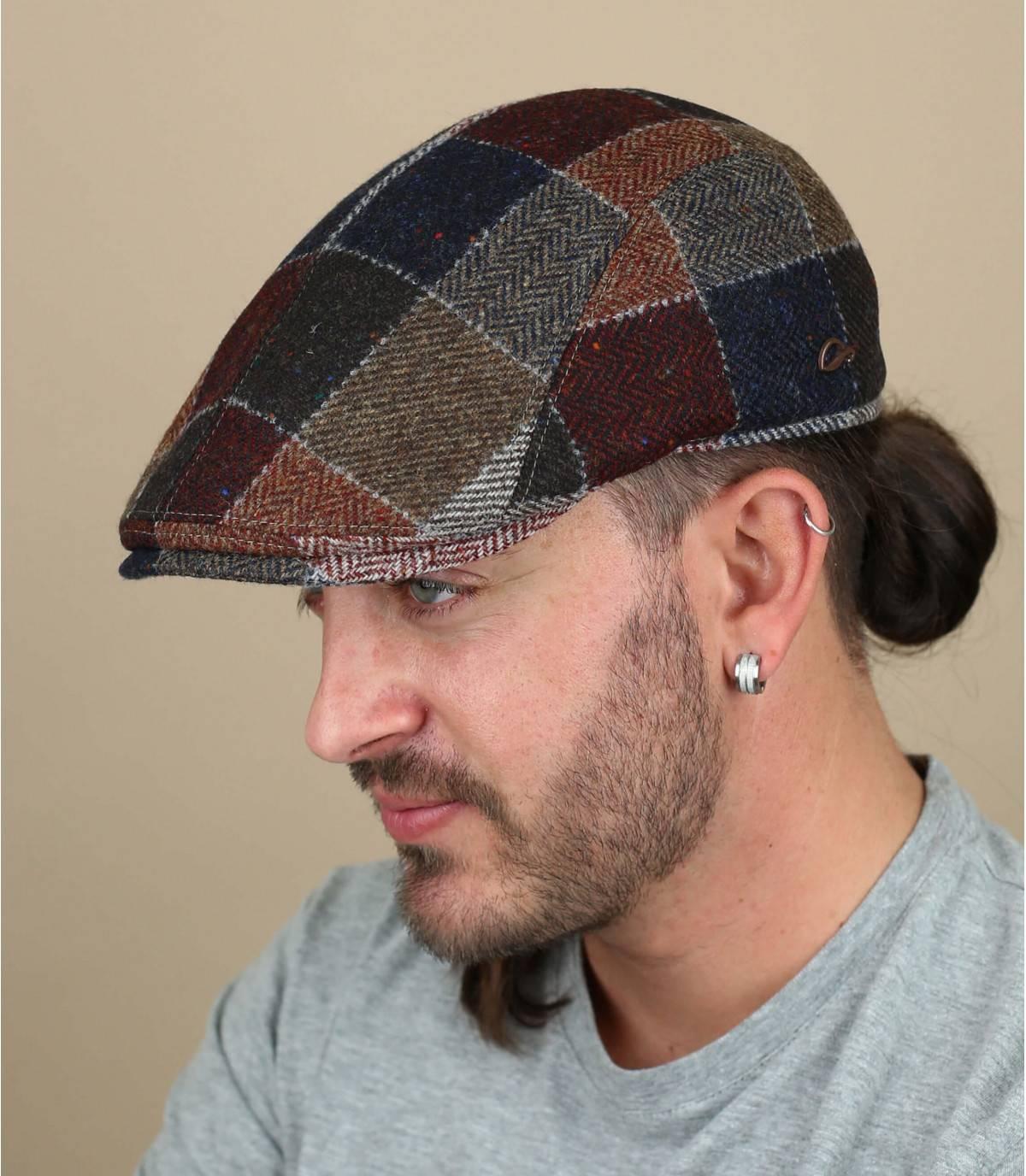 boina lana patchwork