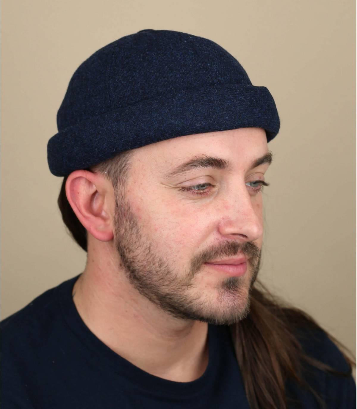 docker lana azul