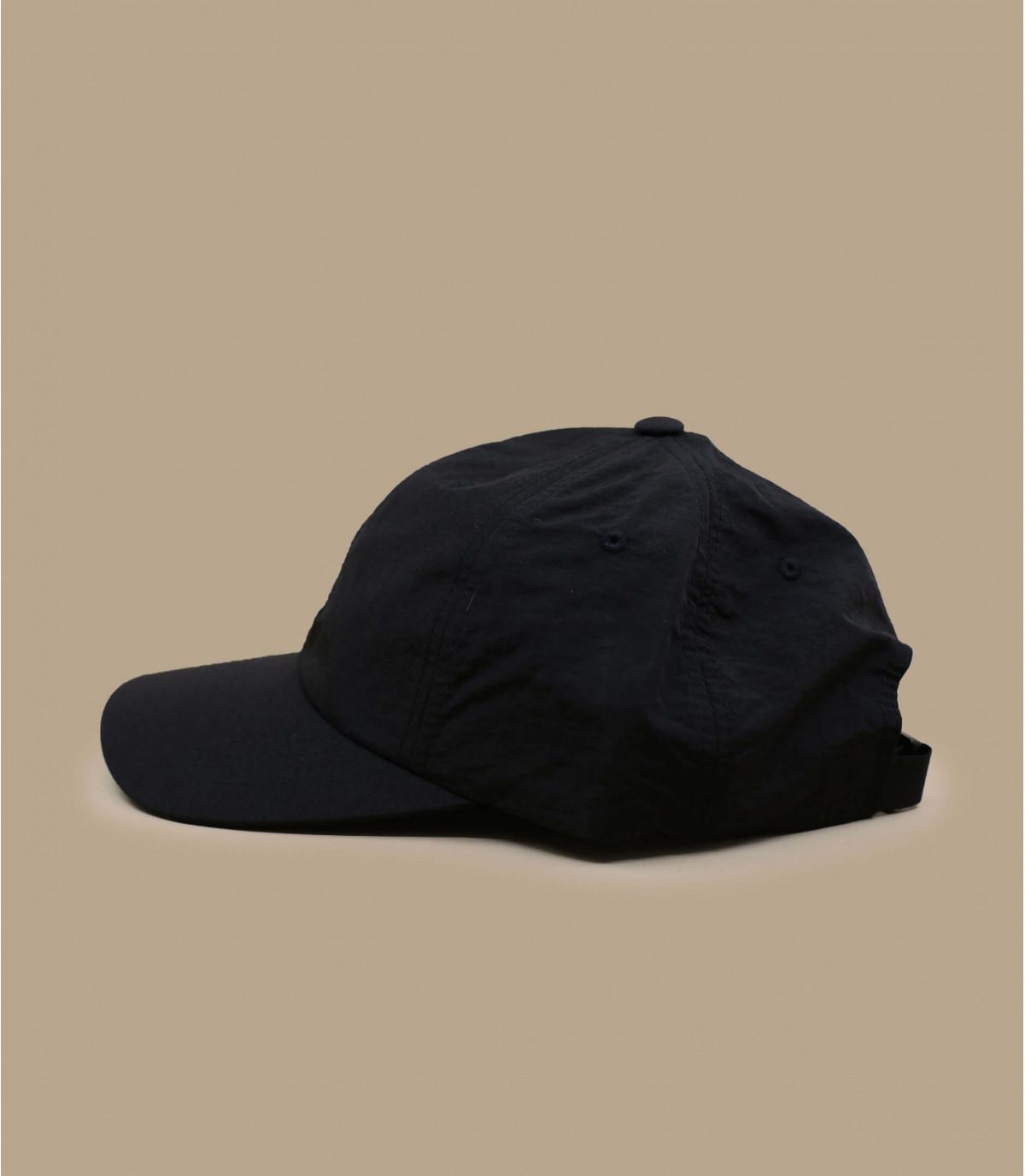 gorra negra Kangol