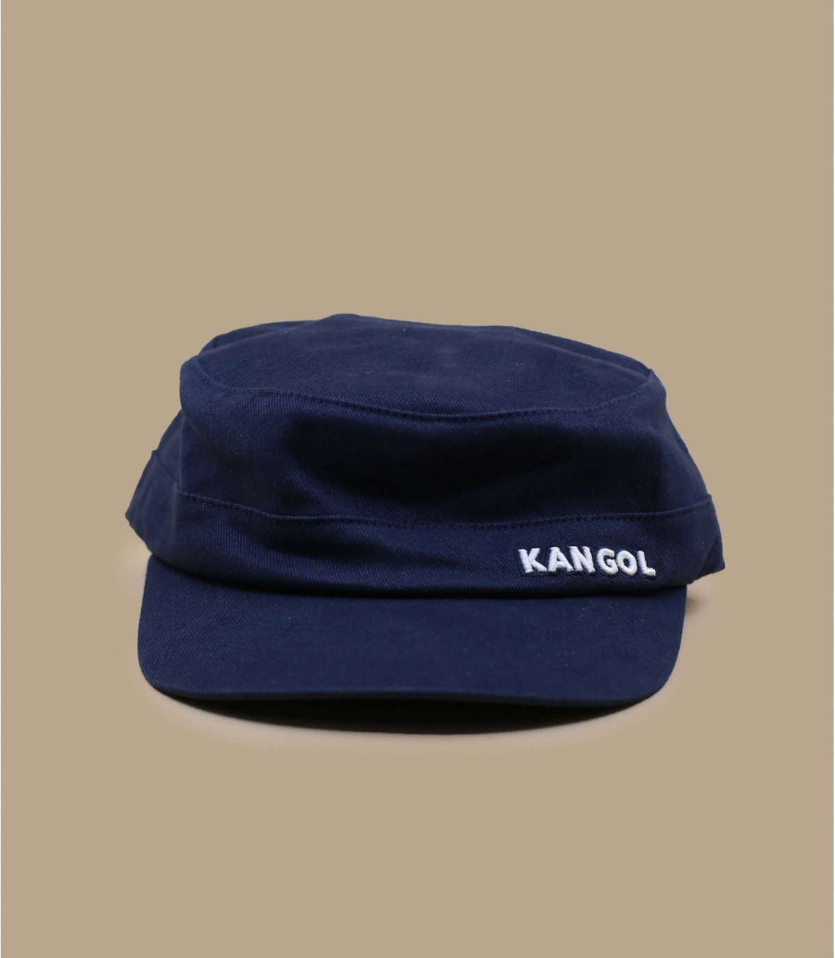 gorra army azul Kangol