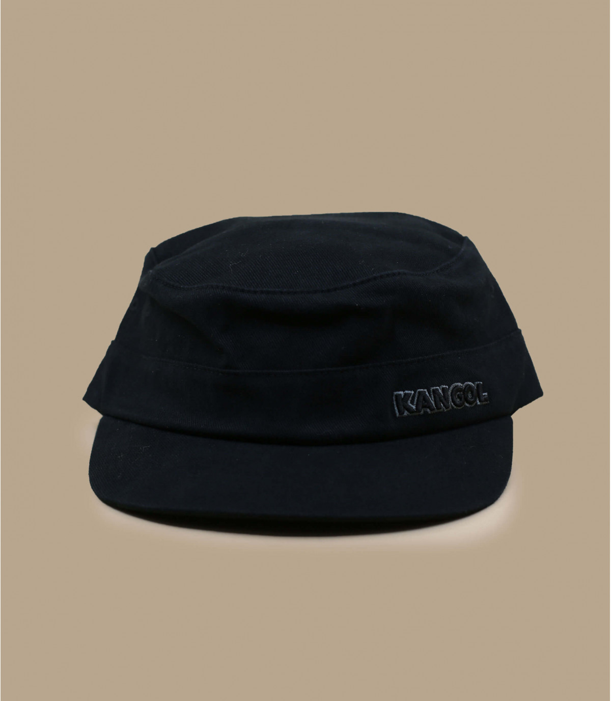 gorra army negro Kangol