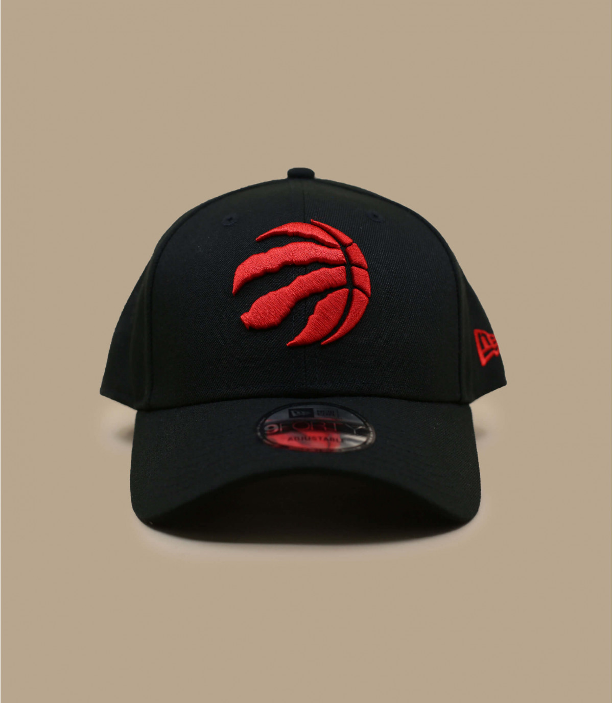 curva de tapa de Toronto Raptors de la NBA