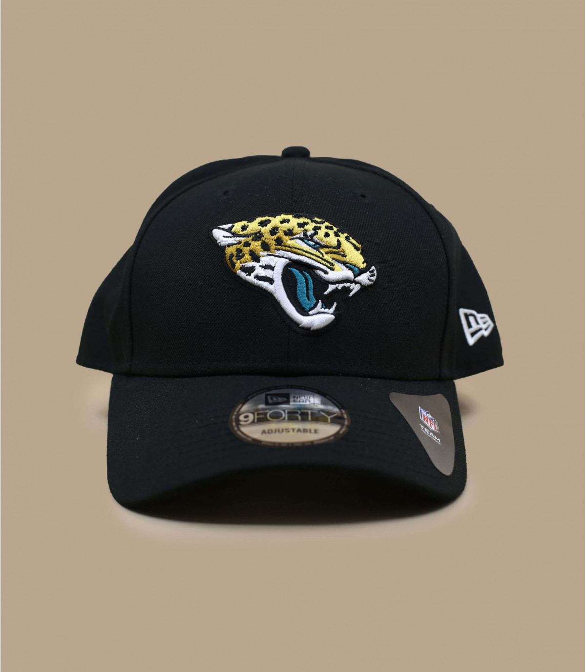 curva CAP negro jaguares
