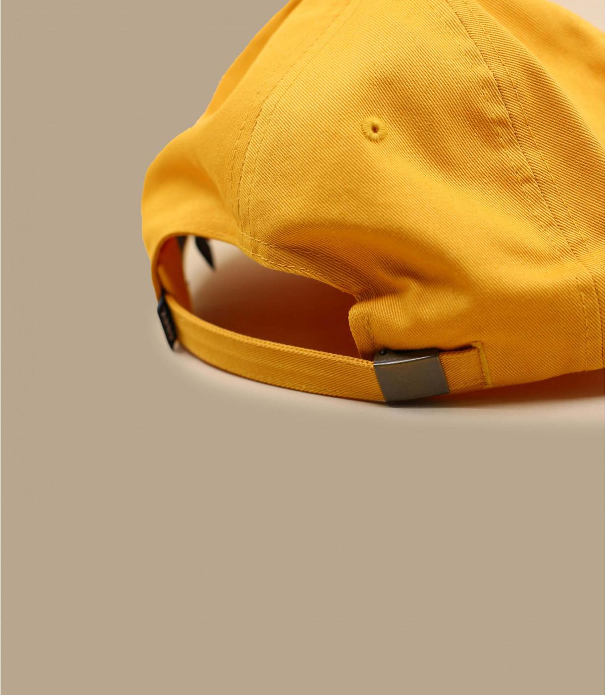Detalles Struggle Strapback mineral yellow imagen 3