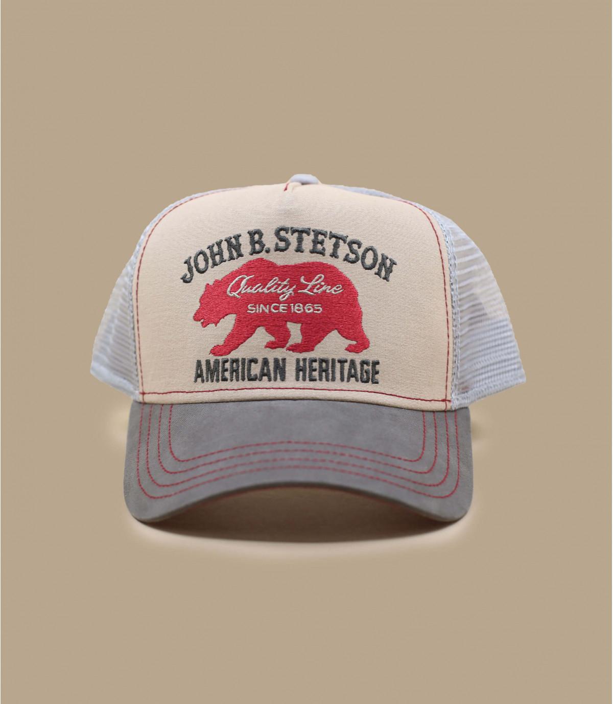 trucker oso Stetson