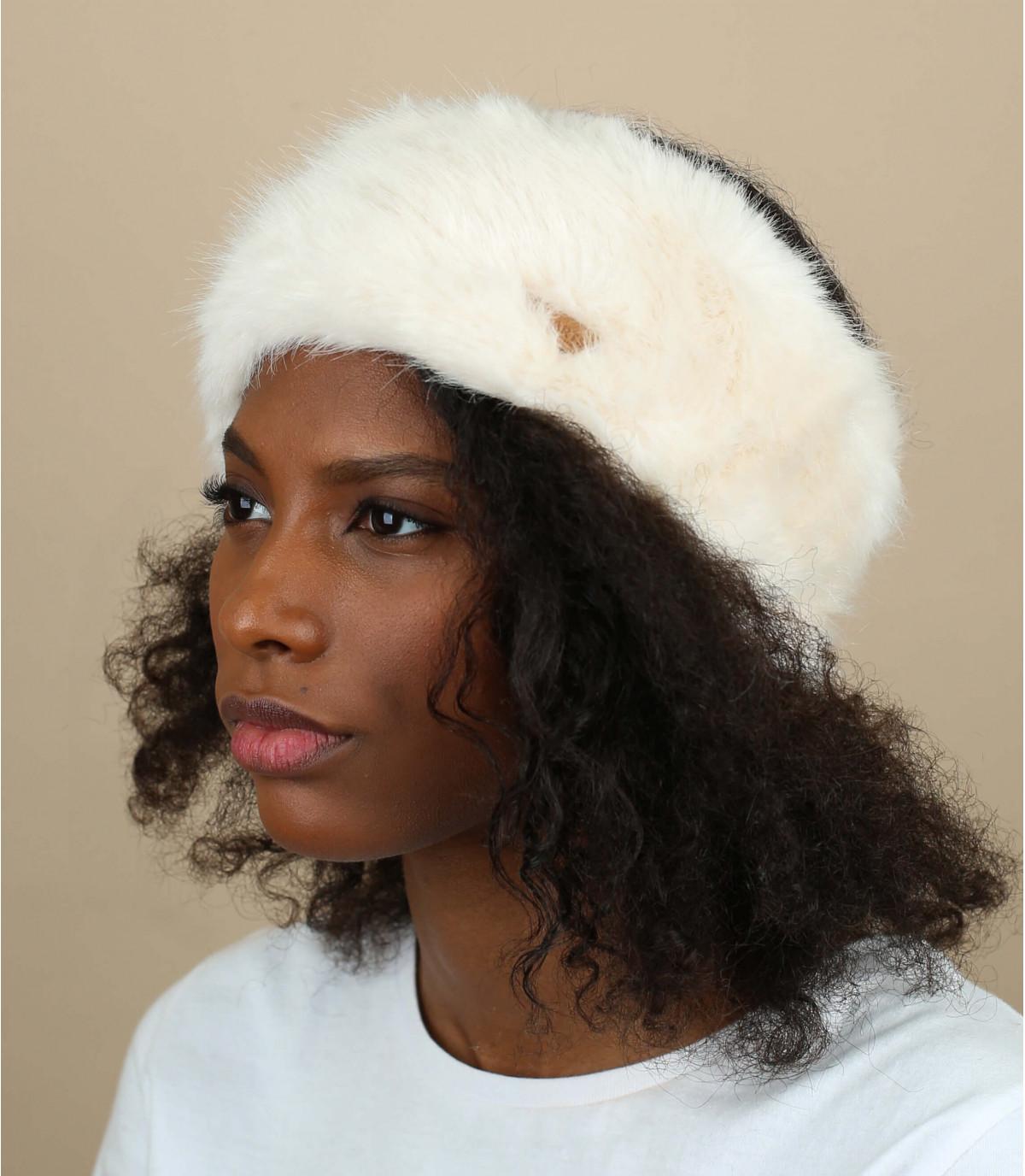 Fur hb blanco