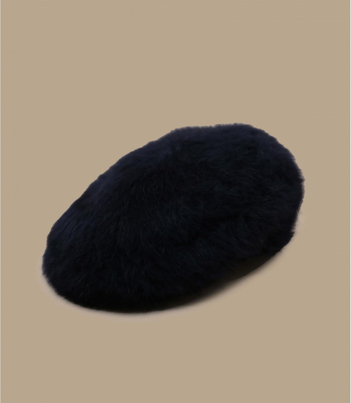 504 gorro de piel Kangol
