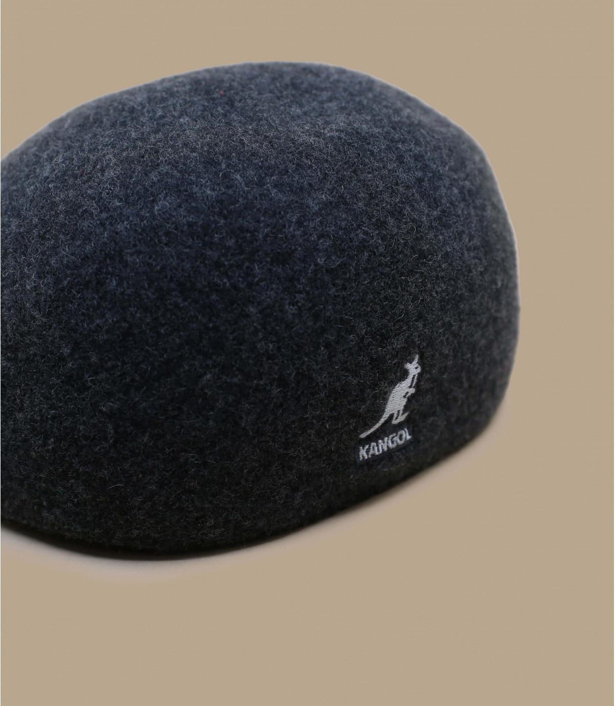 Detalles Seamless Wool 507 dk flannel imagen 2