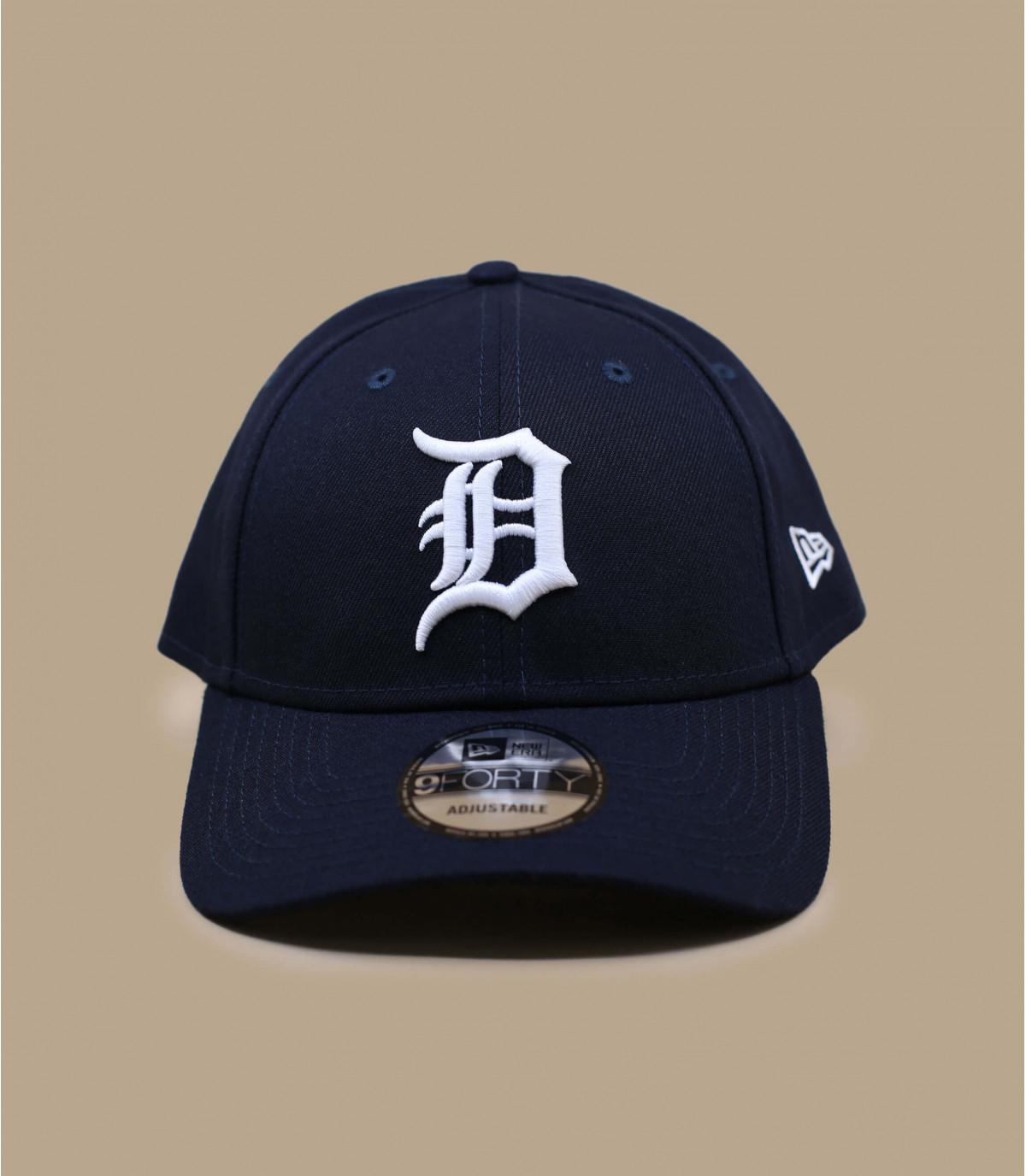 Gorra de béisbol Detroit Tigers