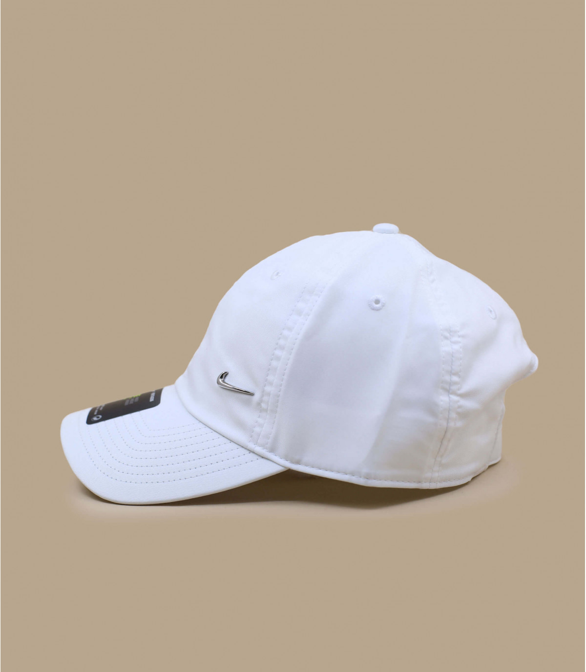 gorra Nike blanco