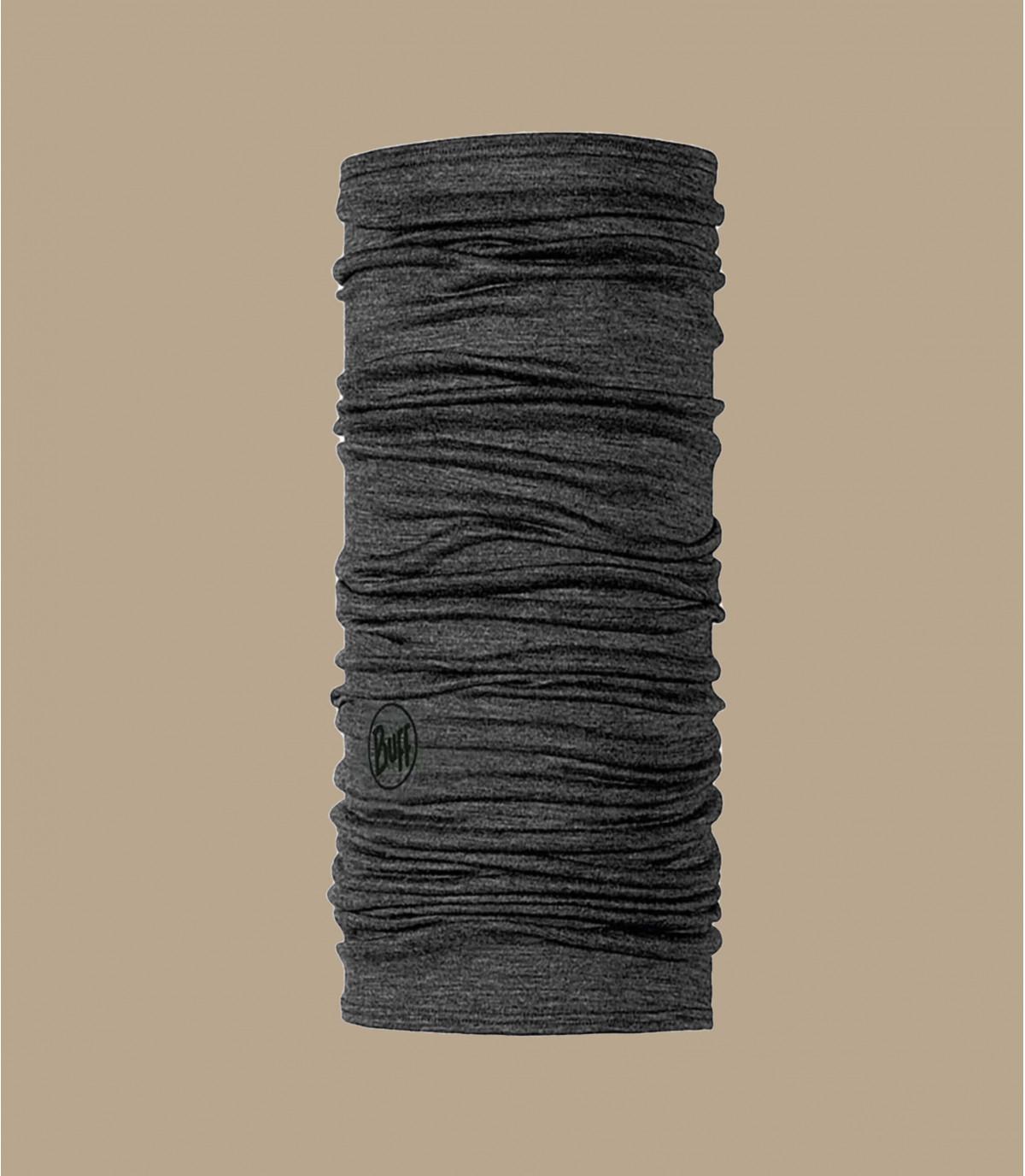Buff lana gris