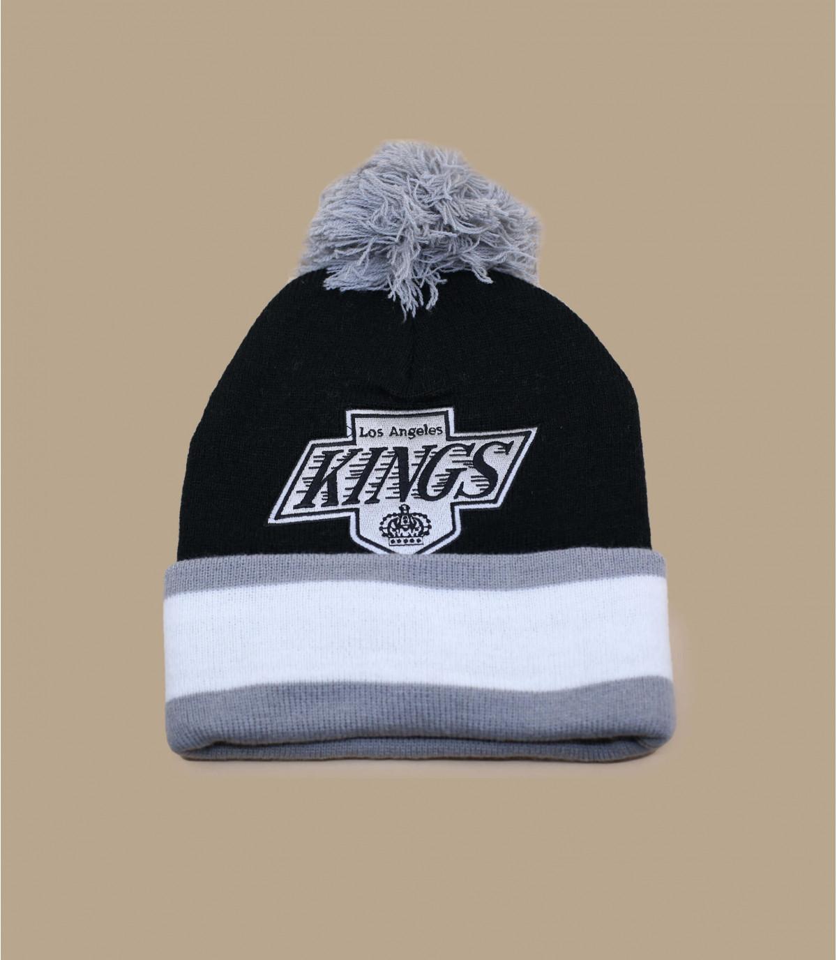 Gorro kings jersey