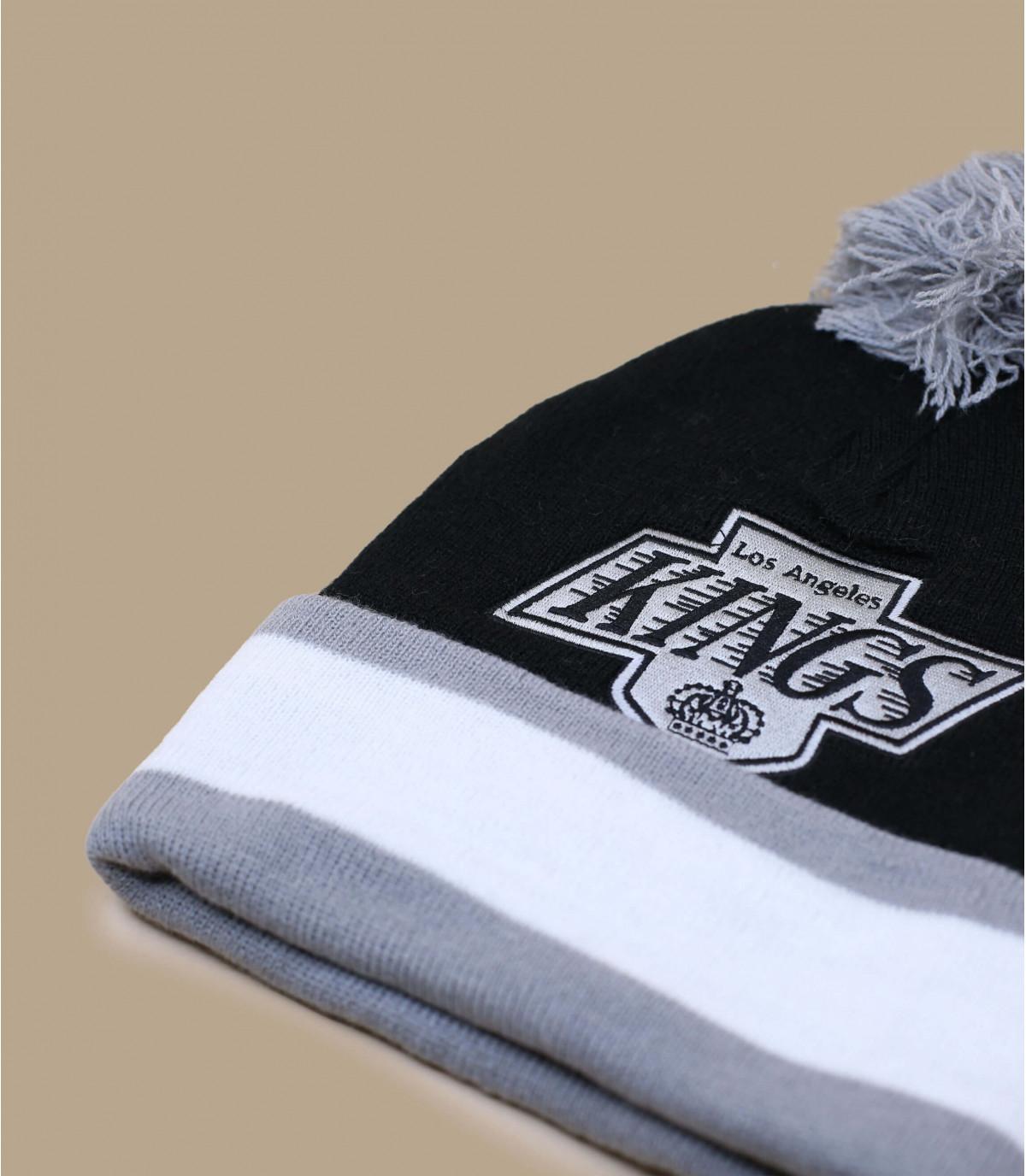 Gorro kings jersey - Gorro Kings jersey de Mitchell   Ness. Headict 7facaf26976