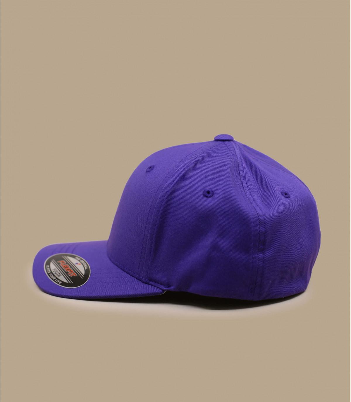 Gorra violetate flexfit kids