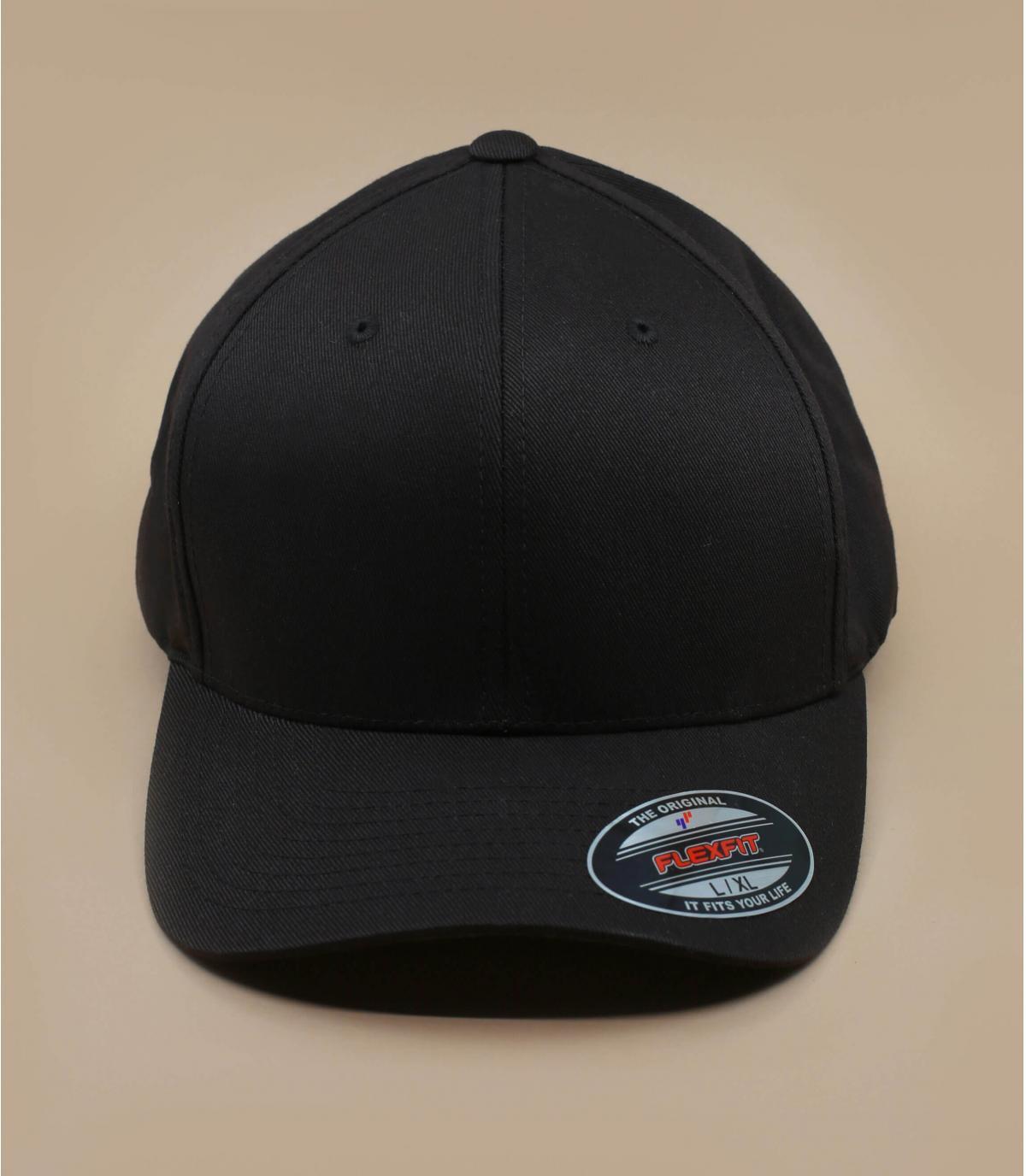 Flexfit cap brown