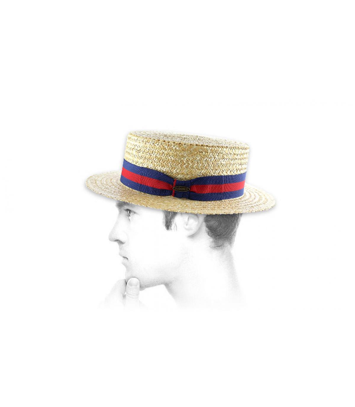 Sombrero remero hombre Fléchet