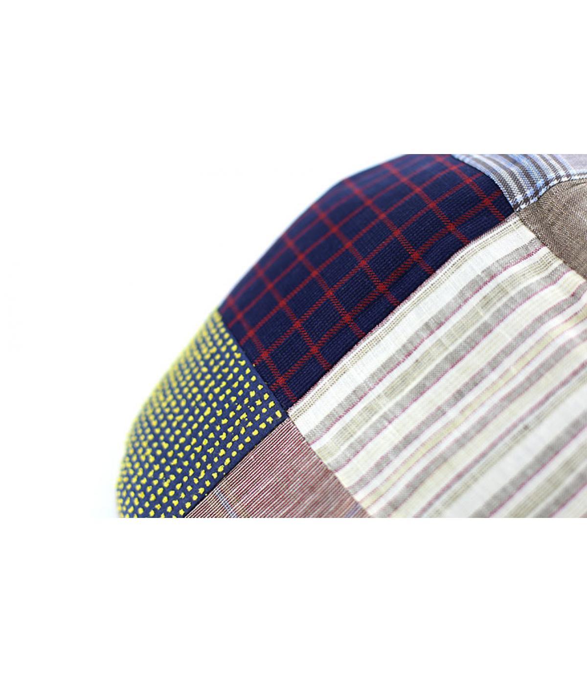 Detalles Boxer patchwork imagen 4
