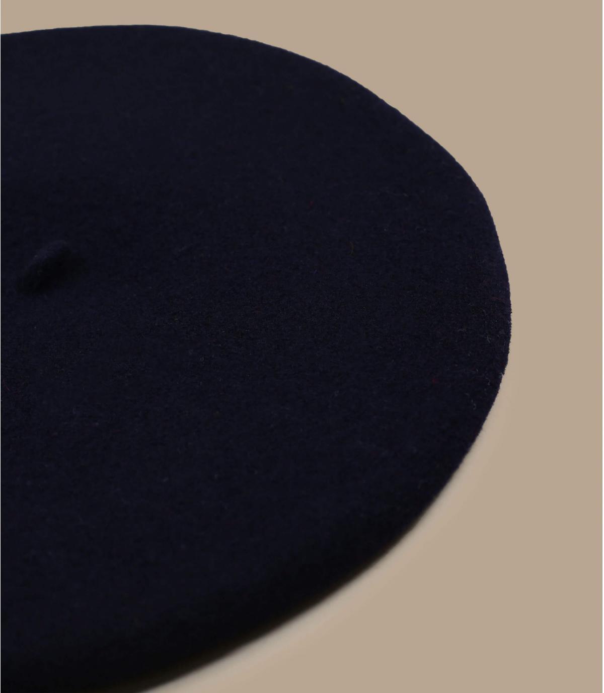 Detalles Boina paris azul marino imagen 2