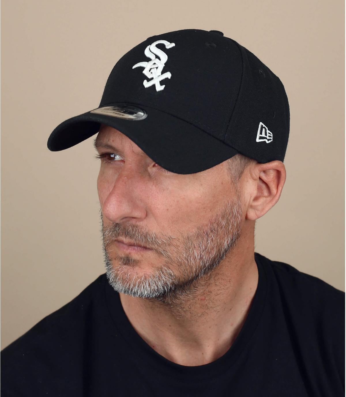 Medias gorra de béisbol