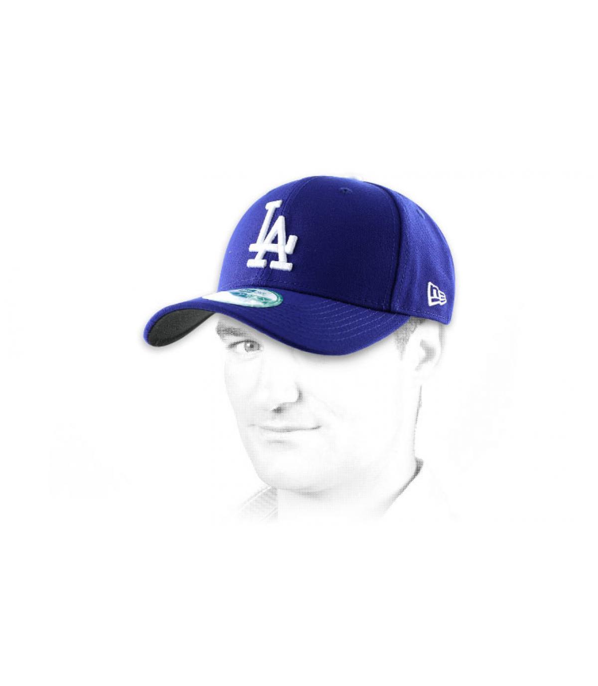 Gorra de béisbol Los Angeles