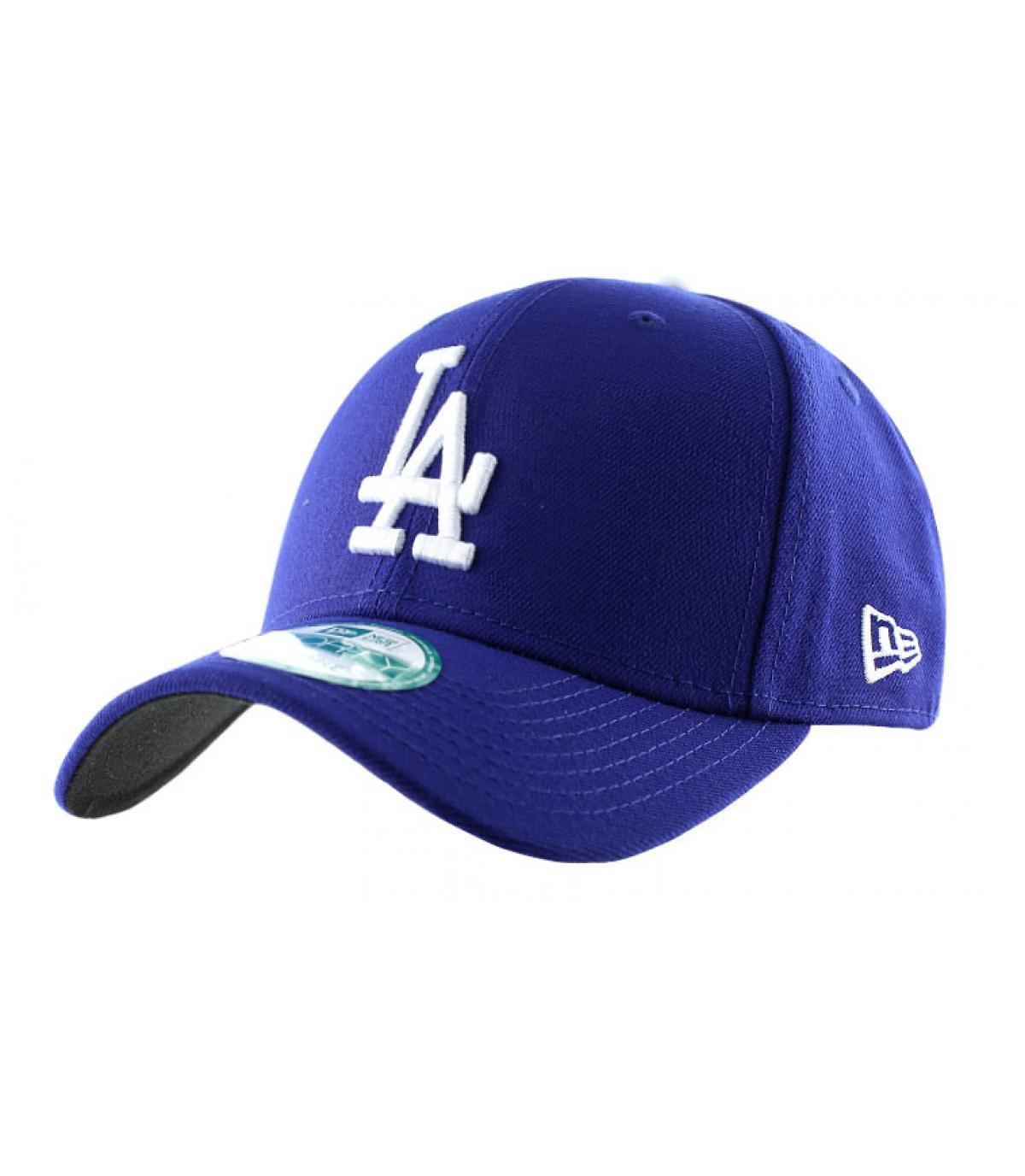 ... Gorra de béisbol Los Angeles - 9forty LA MLB The League New Era imagen  ... 405e19df6f9