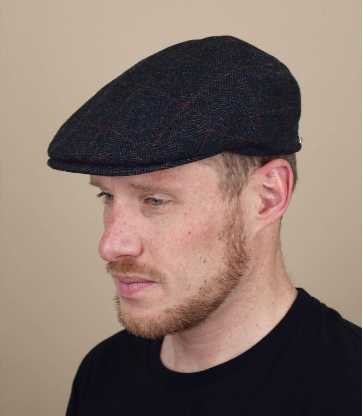 orejera del casquillo plano