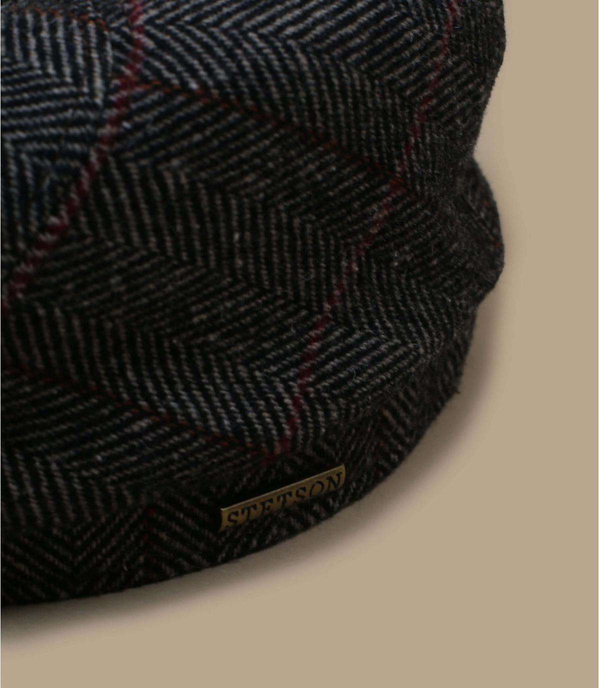 newboys casquillo de lana