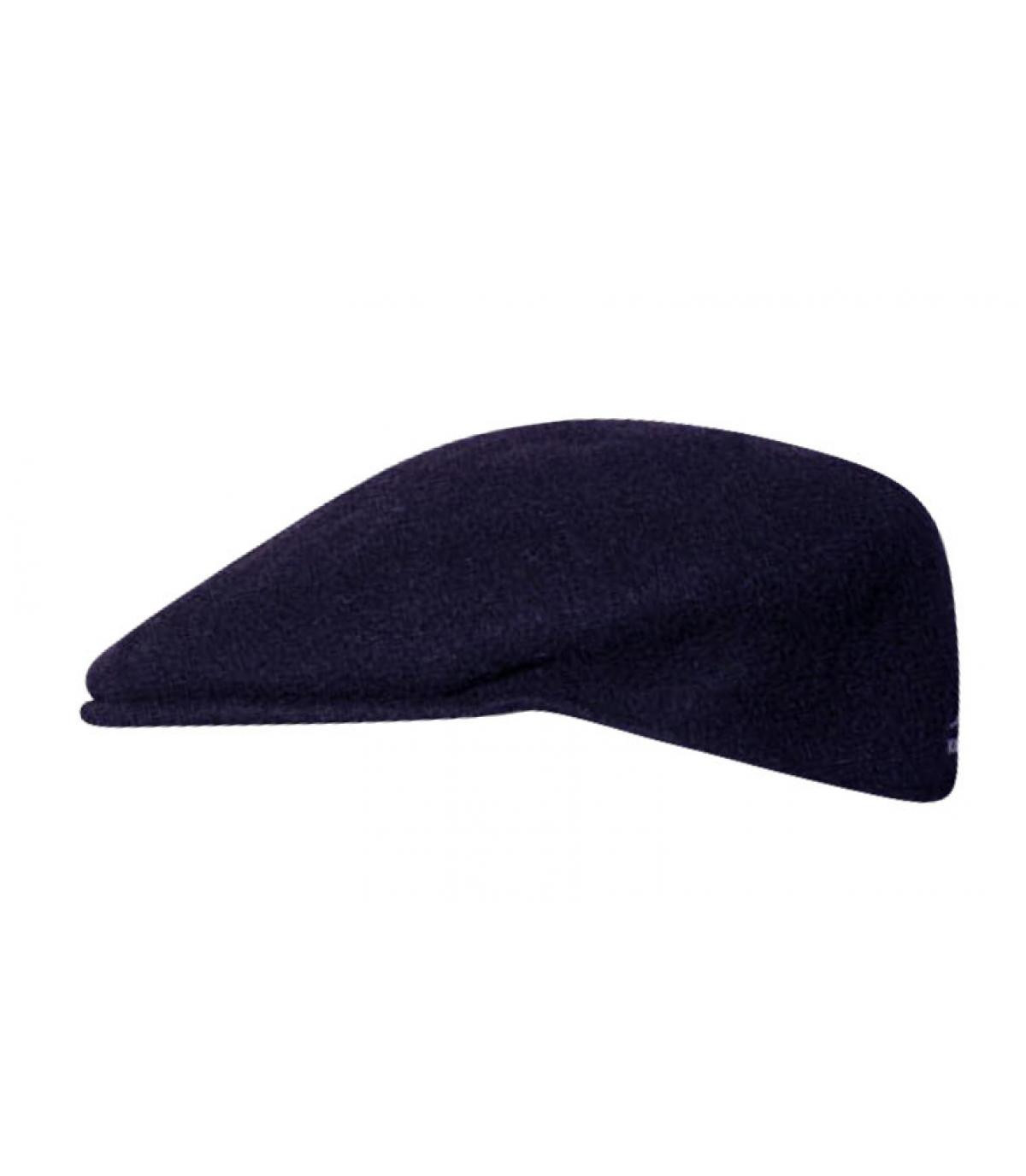 504 wool navy