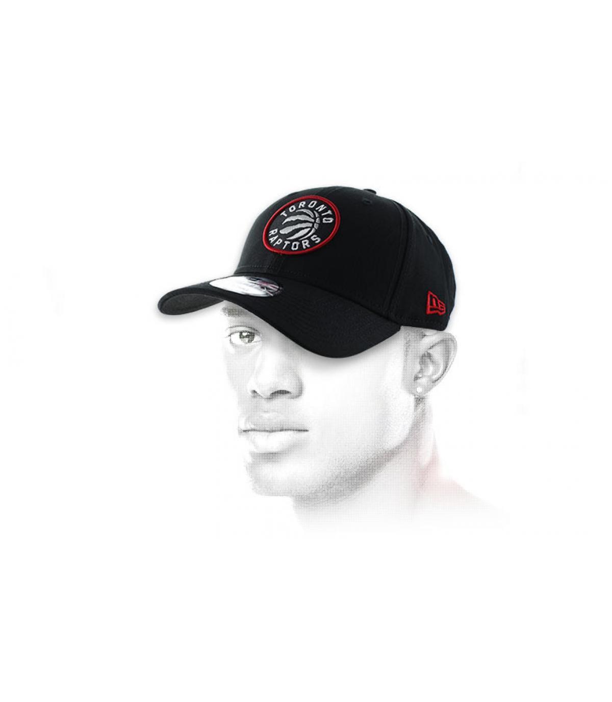 Toronto Raptors cap