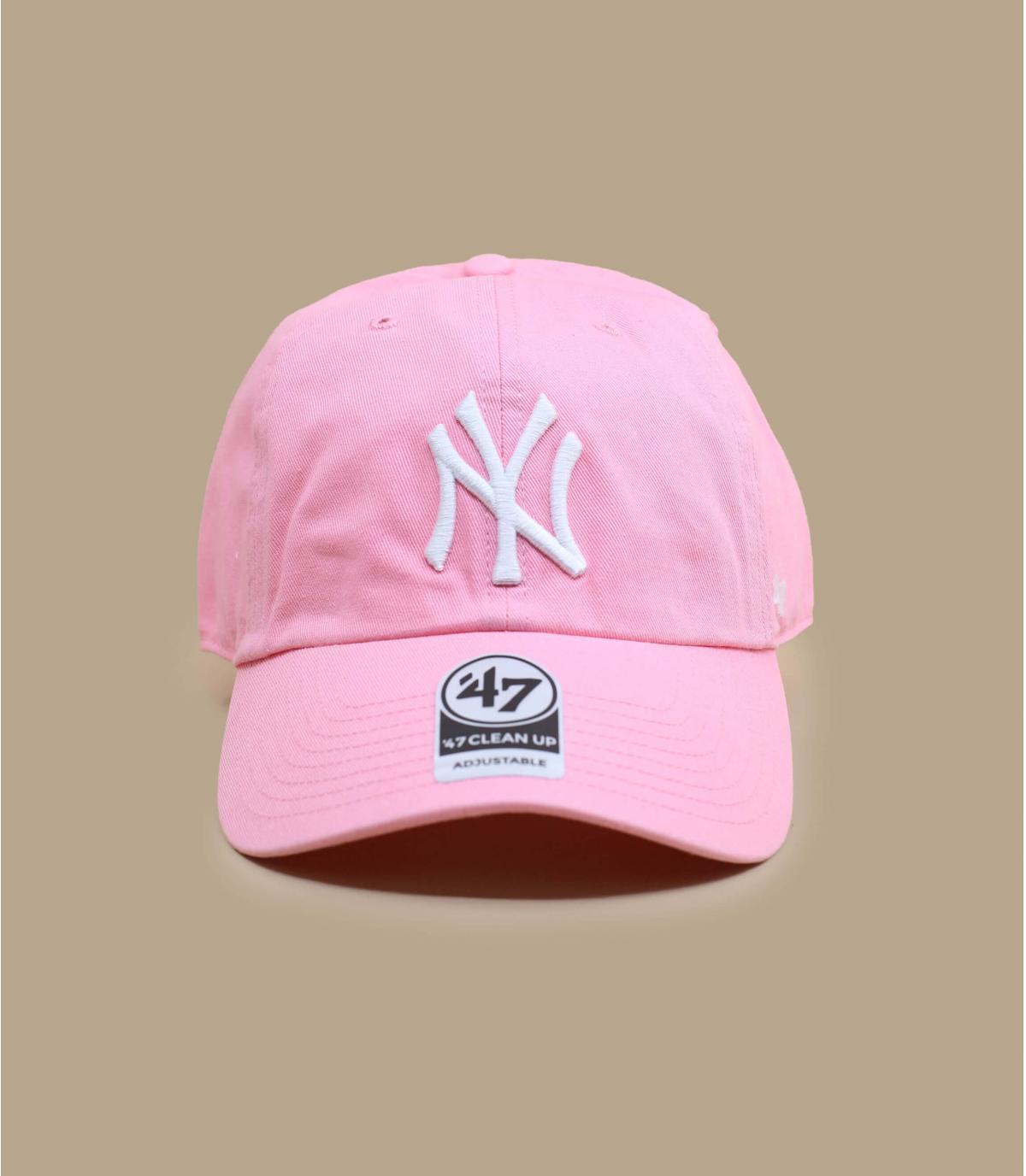 Detalles Clean Up NY pink imagen 2