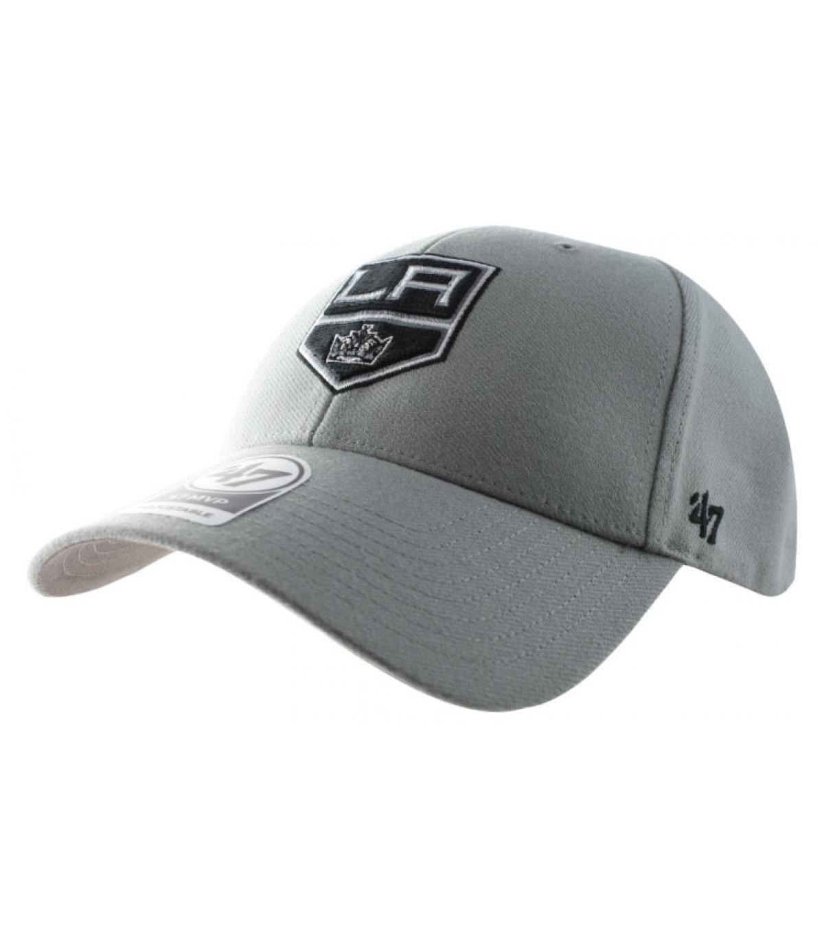 Detalles MVP LA Kings grey imagen 2
