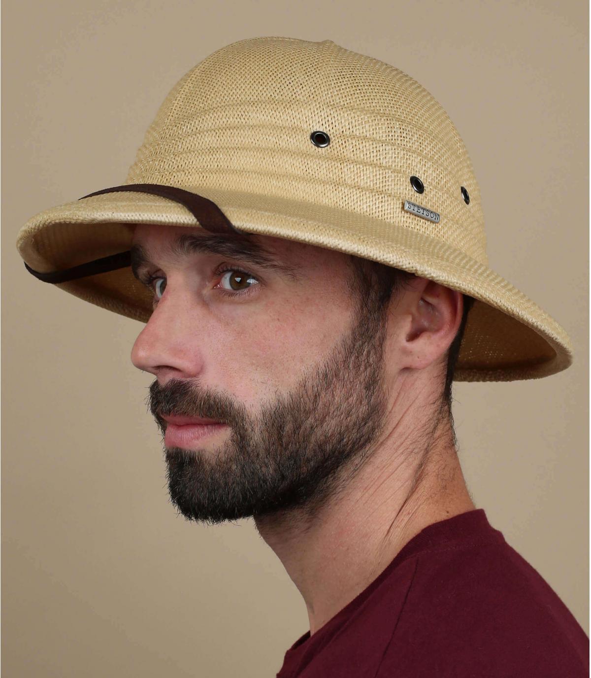 Stetson sombrero colonial