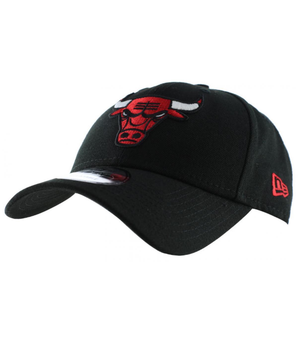 Chicago Bulls curva CAP
