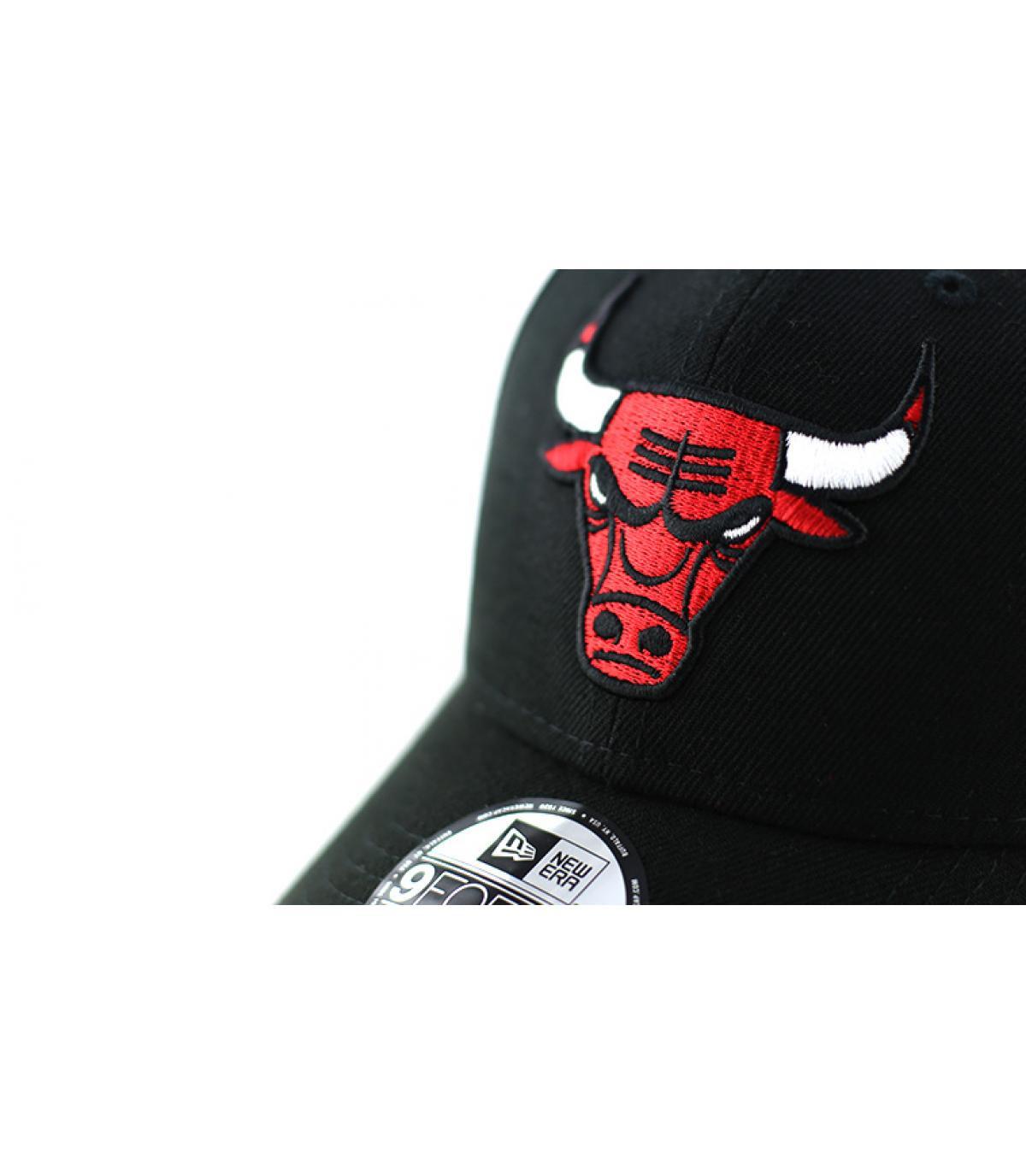 Detalles Cap Chicago Bulls The League Team imagen 3