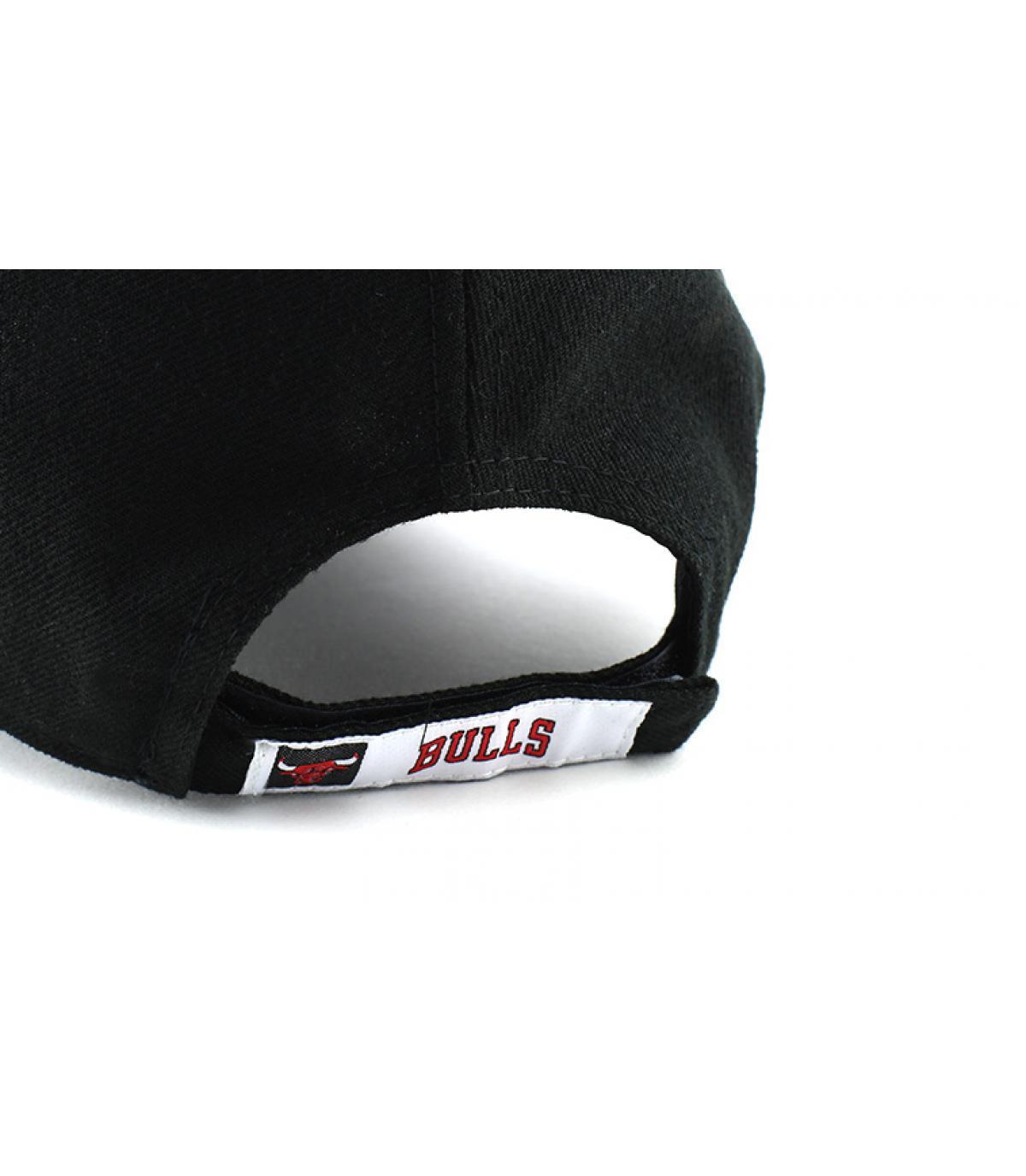 Detalles Cap Chicago Bulls The League Team imagen 5