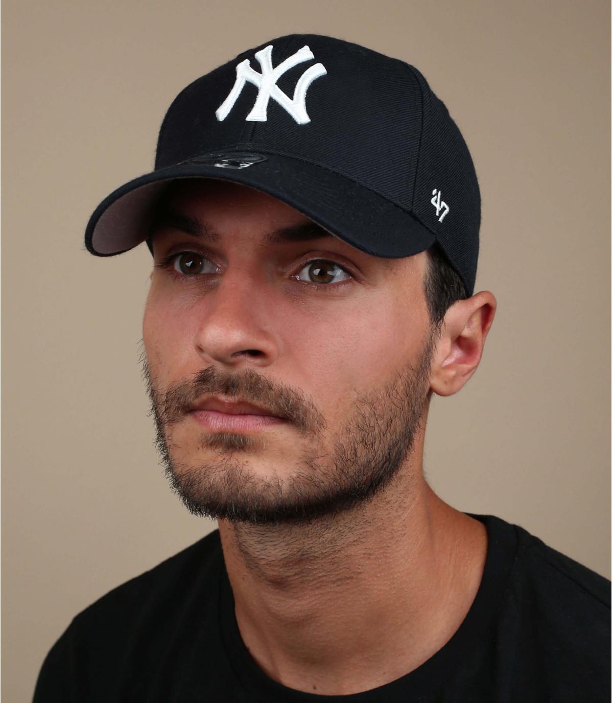 NY marino gorra 47 '