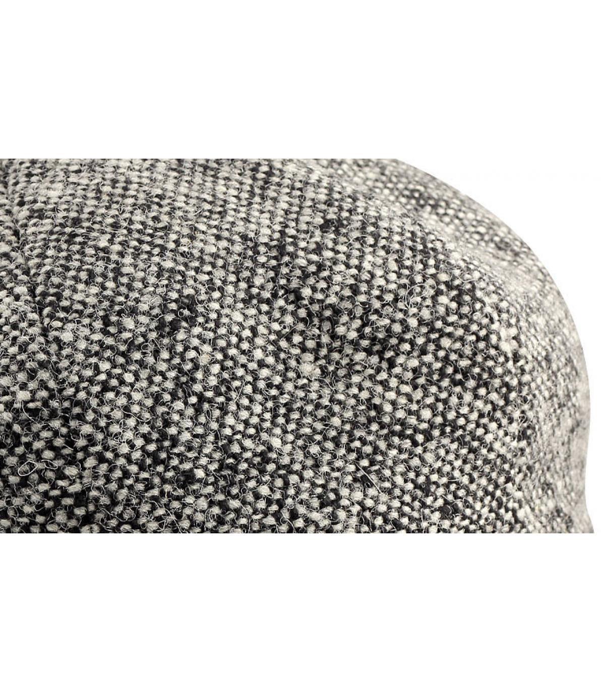 Detalles Hatteras Donegal gris imagen 2