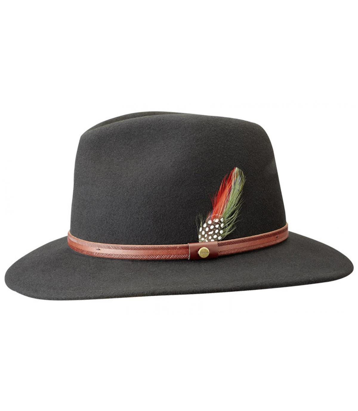 Sombrero feutre stetson