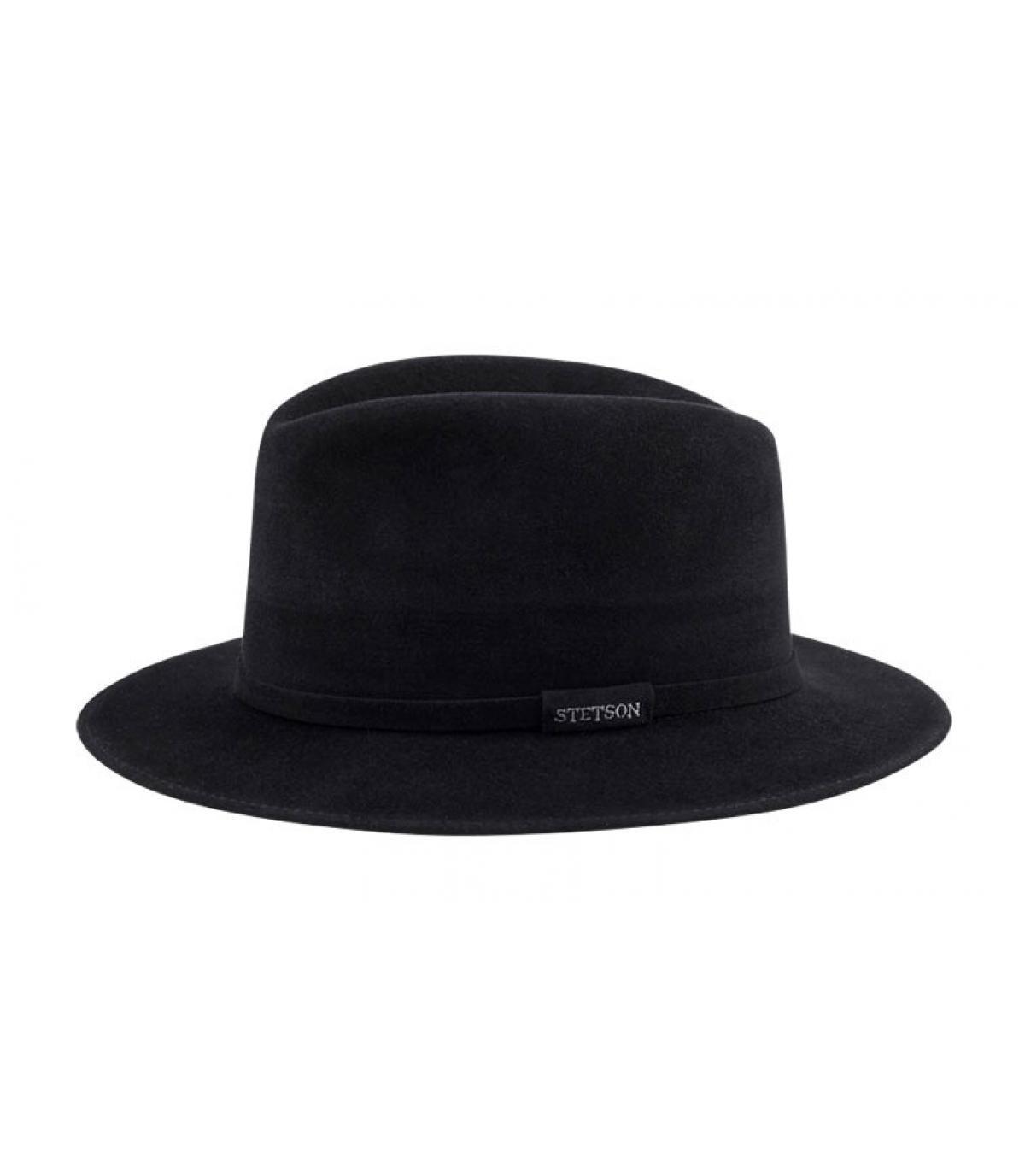 Sombrero borsalino stetson