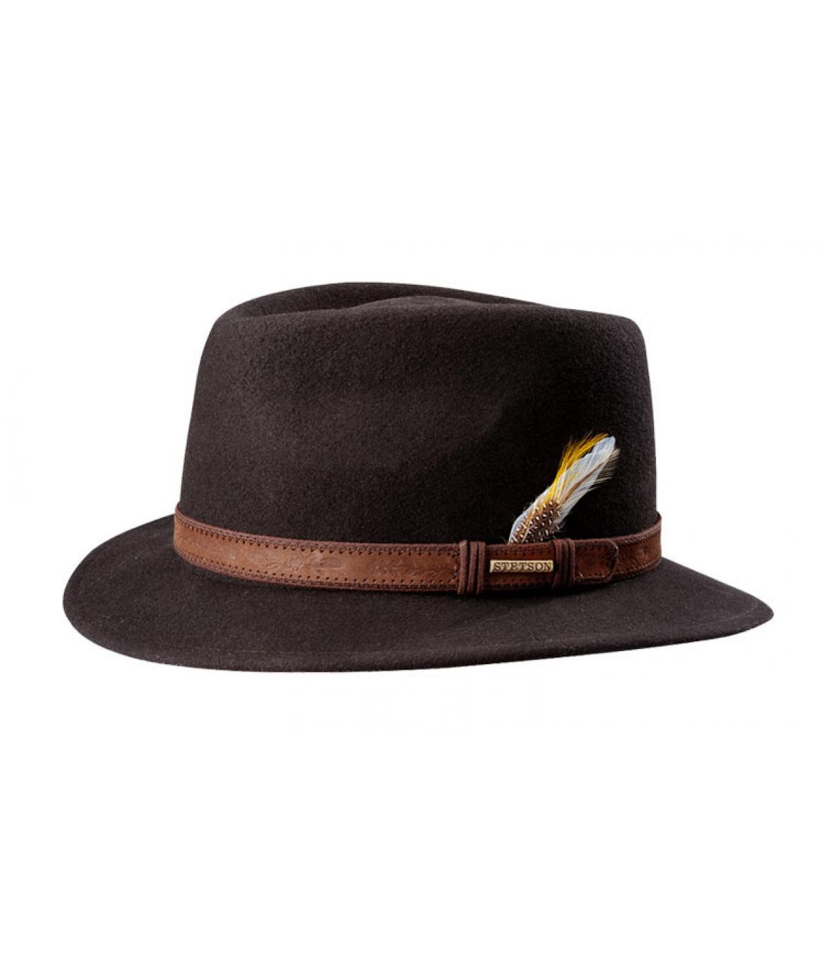 Sombrero classique stetson
