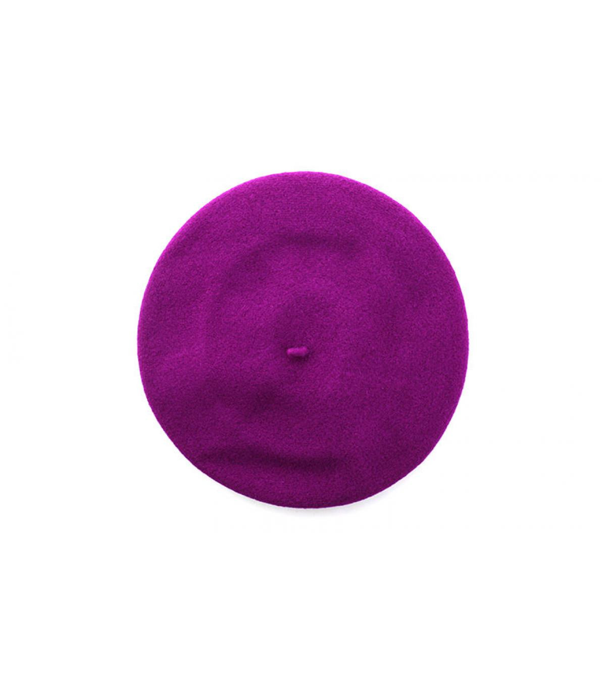 Detalles Parisienne purple imagen 2